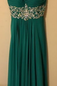 Size 2  Prom Dress for sale in Des Moines Iowa