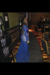 Size 4 Prom Dress for sale in Chicago Illinois