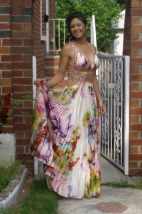 Size 4 Jovani Prom Dress for sale in New York City New York