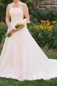 Size 6 Maggie Sottero Wedding Dress for sale in Kansas City Missouri