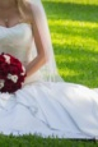 Size 4 Wedding Dress for sale in Austin Texas