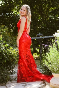Size 0 Jovani Prom Dress for sale in Los Angeles California