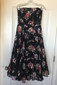 Size 10 Dress for sale in Austin Texas