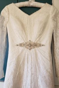Size 6 Wedding Dress for sale in Provo/Orem Utah
