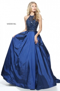Size 6 Sherri Hill Prom Dress for sale in  New Jersey