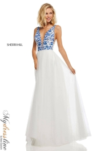 Size 2 Sherri Hill Prom Dress for sale New Jersey