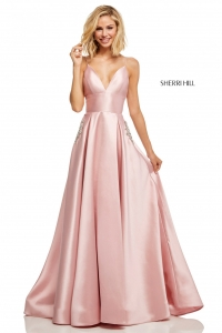 Size 8 Sherri Hill Prom Dress for sale in  New Jersey